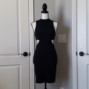 Atmosphere Cut Out dress